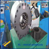 Máquina que prensa del manguito hidráulico superventas