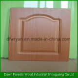 Porte de Module de cuisine de faisceau de forces de défense principale de membrane de PVC