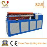 De automatische Scherpe Machine van de Kern van het Document van de Precisie