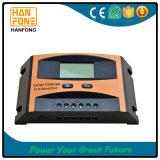 太陽料金のコントローラの調整装置12/24Vの入力10A