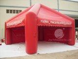 Шатер спайдера воздуха крупного плана плотно раздувной для сбывания (Tent1-001)