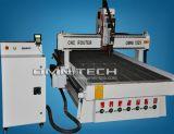 Máquina 1325 do router do CNC para o funcionamento de madeira