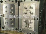 Das peças interiores do OEM auto modelagem por injeção plástica e exteriores