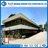 Stahlrahmen-Gebäude-modulares Pflanzenlager/-werkstatt