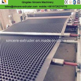 HDPEのPEの屋根の排水のボードか機械を作るシートまたは版の押出機