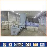 Macchina di cardatura di filatura della strumentazione del cotone