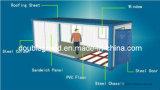 현대 Sandwich Panels House 또는 Mobile House/Modular House (DG9-022)