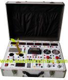 Equipo de la formación profesional del amaestrador de la educación del rectángulo del experimento del electricista
