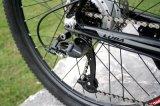 26′ Aluminiumlegierung-Rahmen-elektrisches Fahrrad
