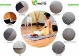 Étage neuf favorable à l'environnement de cliquetis de vinyle des planches WPC de plancher de vinyle de WPC