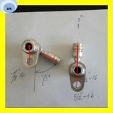 """Connecteur d'embout de durites de climatisation de 16unf 15.5mm de la qualité de la meilleure qualité 3/4 """""""