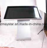 42inch 3G LCD van de Aanraking van het Netwerk TFT van WiFi de Volledige Kiosk van de Reclame HD