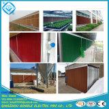 최신 판매 온실 7090/5090 벌집 증발 냉각 패드