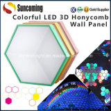 Disco Light Panel Decoración Iluminación RGB 220V LED