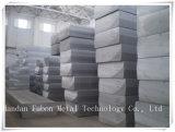 Placa de alumínio da folha (1050, 1060, 1070, 1100, 1145, 1200, 3003, 3004, 3005, 3105)