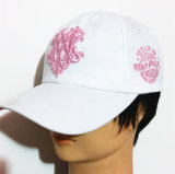 Европейская популярная крышка бейсбольной кепки вышивки 3D