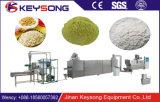 Máquina de alimentos nutricionais para alimentos para alimentos em pó de arroz extrudado