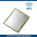 Mini módulo R/W Mifare, Mifare del lector de RFID y de Nfc más, Desfire EV1, Felica con las ranuras de ISO7816 2 Sam