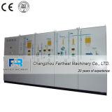 Liyang avance del panel de control de la máquina
