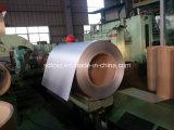 Bobina de aço mergulhada quente do Galvalume (GL) (0.14--1.2mm)