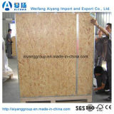 Профессионал 1220X2440X6-25mm все виды изготовления ранга OSB от Weifang