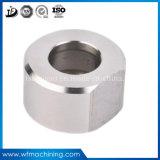 Peça fazendo à máquina do CNC da precisão do aço de ferramenta do OEM H13 da parte fazendo à máquina Sewing