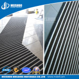 Entrance en aluminium Door Mat pour Commercial Complexes