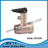 Клапан сброса безопасности для горячих систем водообеспечения (V21-019)