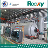 Rotsachtig Ce Van uitstekende kwaliteit van de Levering van de Fabriek, zoals, de ISO- Certificaten die Veiligheid omheinen Gelamineerd Glas aanmaakten