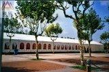 De goedkope Grote Tent van het Huwelijk van de Gebeurtenis van de Pagode van het Aluminium van de Stof van pvc van de Gebeurtenis van de Partij van de Luxe van pvc van het Aluminium Hoge Piek Grote Mobiele Witte Chinese