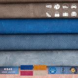 工場は直接高品質によって打ち抜かれる袋PVC革を提供する
