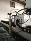 高品質のウォータージェットの打抜き機のためのWaterjet予備品の砂弁