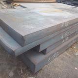 Выветривание ASTM A588 Corten сопротивляет стальной плите
