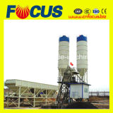 Hzs50 50m3, 50cum, 50cbm/H Precast Concrete Mixing Plant da vendere