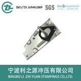 Sistema de controle de cabos para peças automáticas