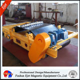 Mineral를 위한 Rcyd Overhead Permanent Magnetic Separator