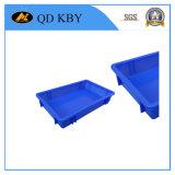 X50 de Plastic Container van de Logistiek van de Doos van de Omzet van de Opslag