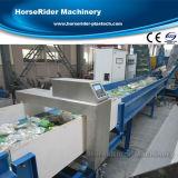 Machine à laver de bouteille d'eau d'animal familier