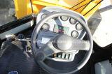 Chargeur de roue du loup 3ton de matériel de construction à vendre