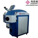 Machine portative de soudure laser de bijoux (HLW180)