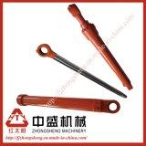 Cilindro hidráulico Rod del cromo