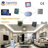 Produit de système sec à télécommande de domotique de 2016 Zigbee