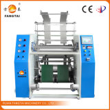 Máquina automática el rebobinar de la película de estiramiento