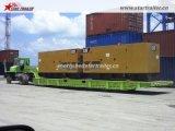rimorchio del RO/RO del rimorchio di 80ton Mafi per transito all'ingrosso in molo