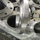 Q235 Carbon Steel Flange con Welding Neck Type