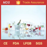Glaswerk van Highball van het Glas van de Staaf van het vaatwerk het Uitstekende voor Verkoop