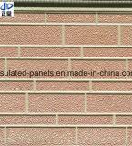 Панель металла сандвича PU огнезащитная для панельного дома