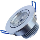 DEL Downlight 3W (LP08-CDL3)