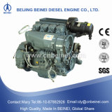 Moteur diesel F4l913 refroidi par air pour l'usage de machines d'agriculture