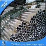 tubulação 6061 6063 de alumínio sem emenda